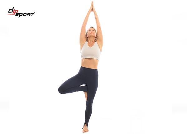 hướng dẫn tập bài tập yoga ấn độ