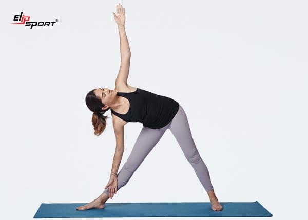yoga ấn độ cho người mới tập