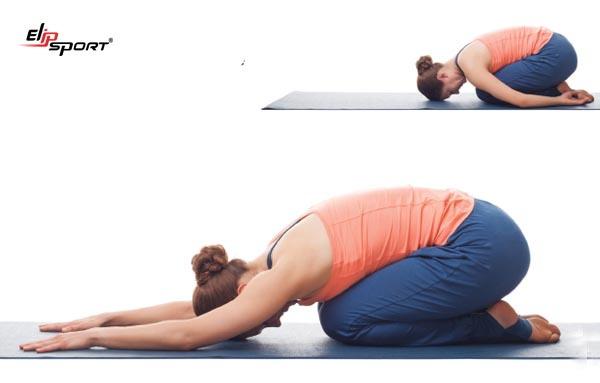 tập yoga ấn độ