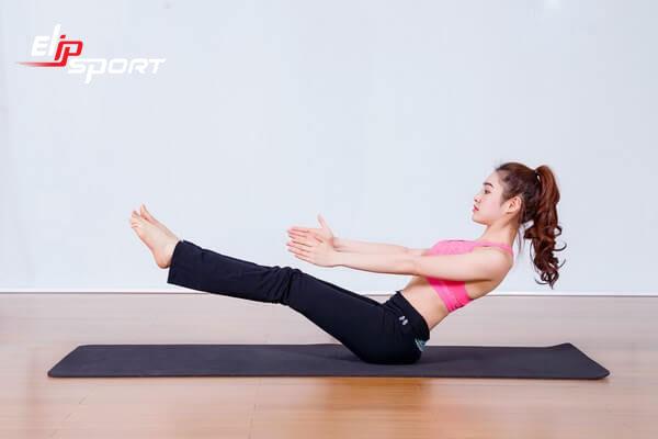 tap yoga co tot cho xuong khop
