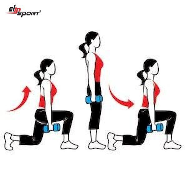 cách tập cho bắp chân to