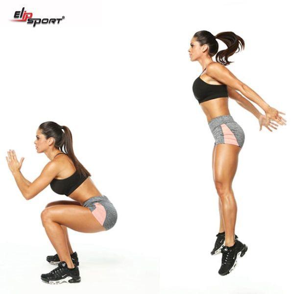 cách tập bắp chân to