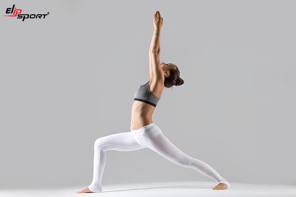 yoga tăng vòng 3