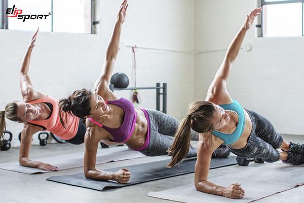 balance yoga là gì