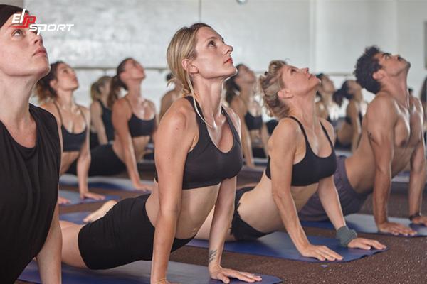 Lợi ích của Hatha yoga là gì