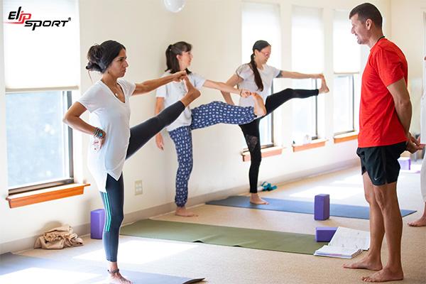 Các phương thức Hatha yoga là gì