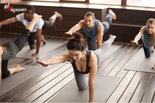 Hatha yoga có nghĩa là gì