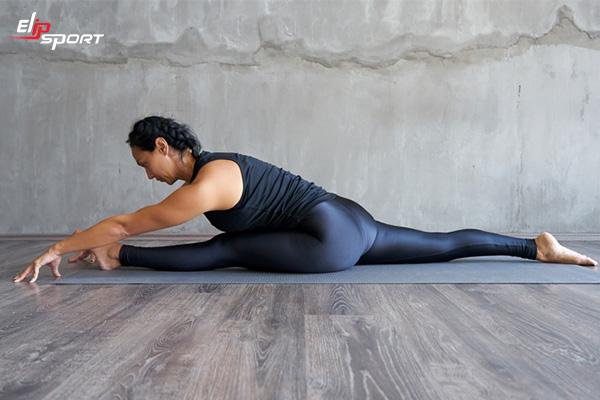 khái niệm Hatha yoga là gì