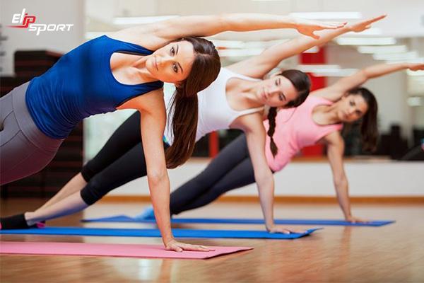 Luyện tập Hatha yoga là gì
