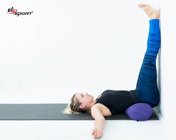 tập yoga buổi tối có tốt không