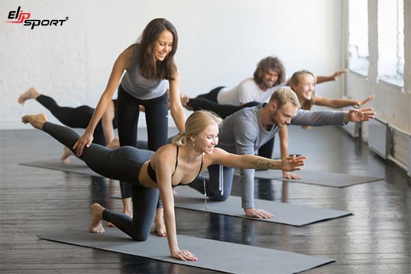 điều kiện trở thành huấn luyện viên yoga
