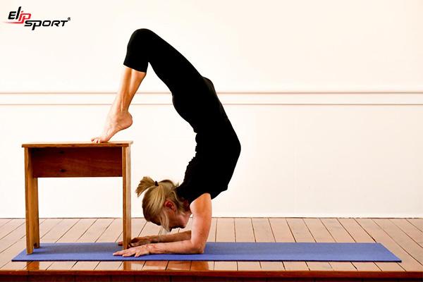 iyengar yoga là gì