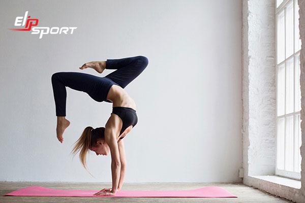 power yoga là gì