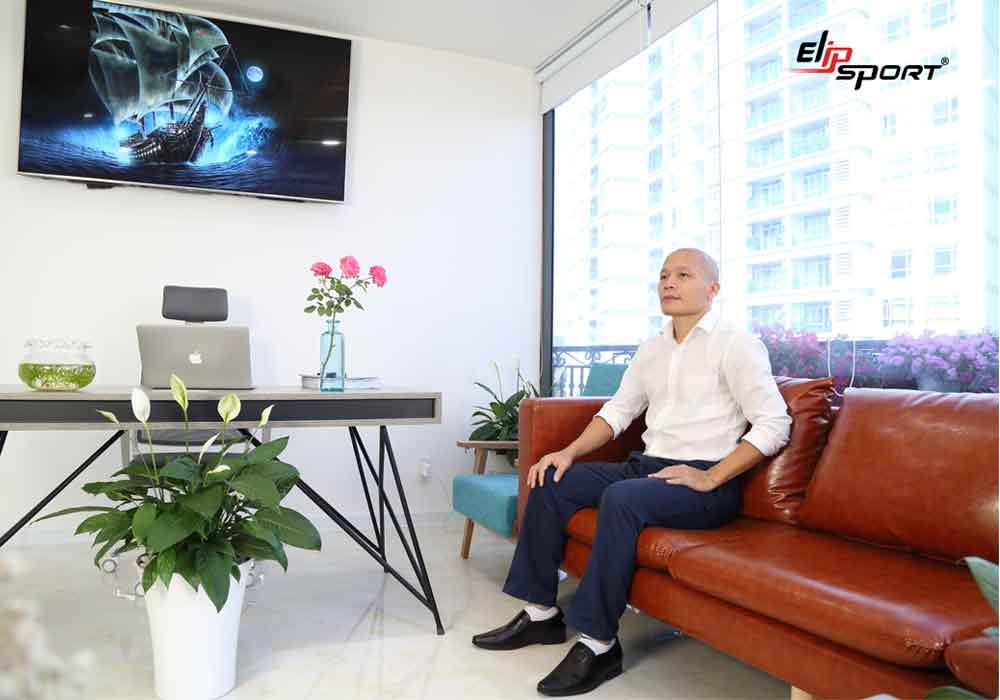 Tập đoàn thể thao Elipsport tặng 1 triệu cân điện tử bảo vệ sức khỏe khách hàng - ảnh 2