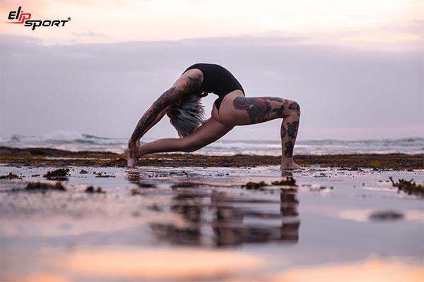 shakti yoga là gì