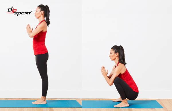 tập yoga chữa rối loạn tiền đình