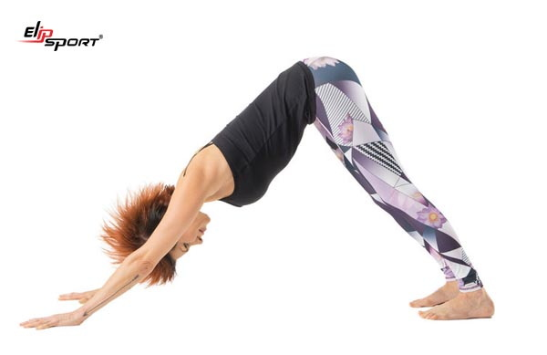 cách tập yoga không cần thảm