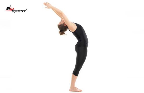 tập yoga không cần thảm được không