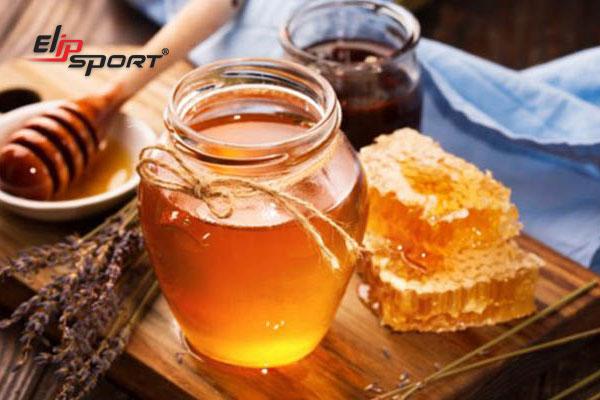 cách chăm sóc da mặt bằng mật ong
