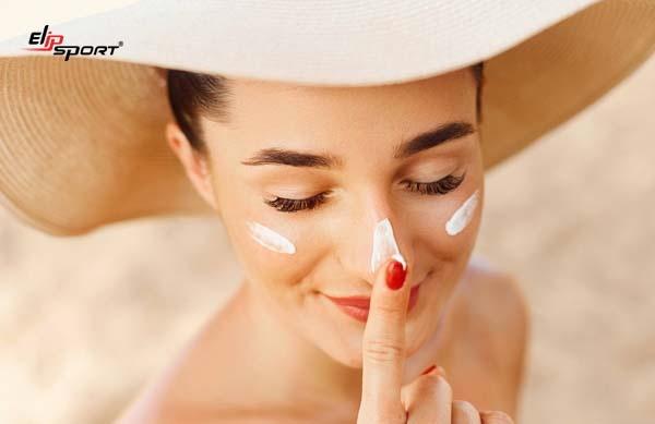 cách chăm sóc da khô vào mùa hè