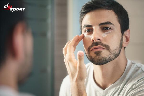 cách dưỡng ẩm cho nam giới