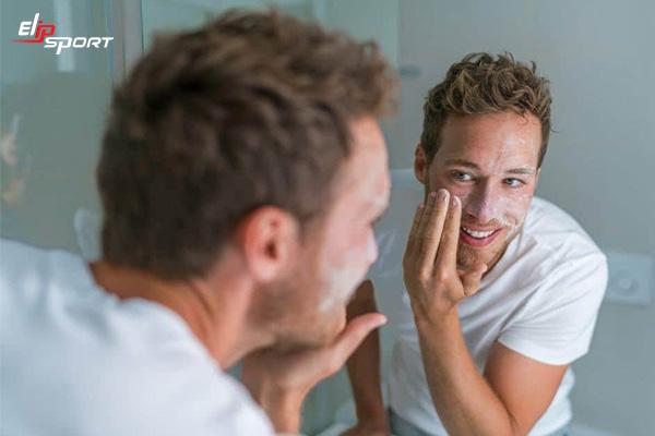 dưỡng ẩm cho nam giới hiệu quả