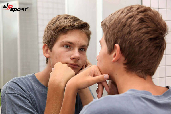 chăm sóc da mặt cho nam giới
