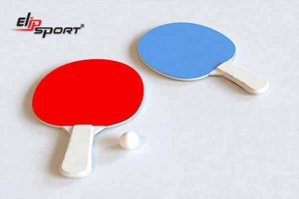 cách chọn mua vợt bóng bàn