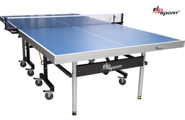 bàn bóng bàn kích thước
