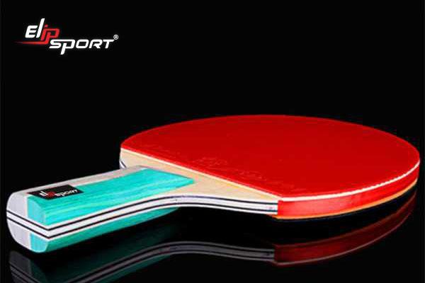 mẫu vợt bóng bàn bán chạy nhất hiện nay