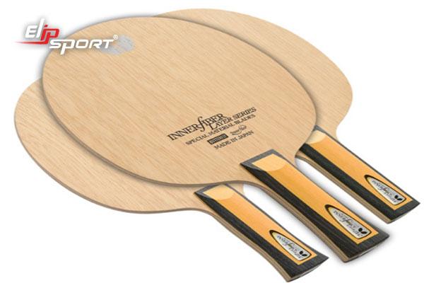 các loại cốt vợt bóng bàn