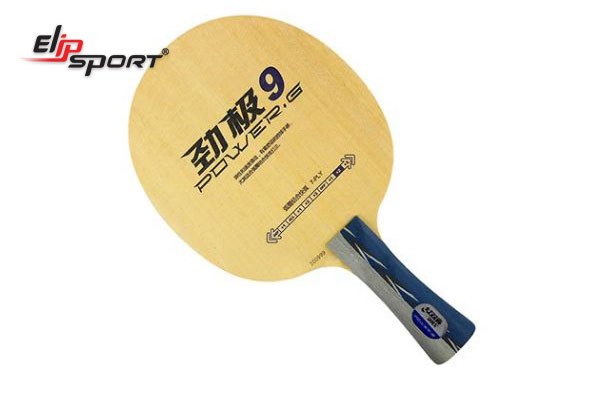 các loại cốt vợt bóng bàn tốt nhất