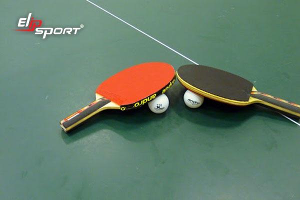 các loại vợt bóng bàn