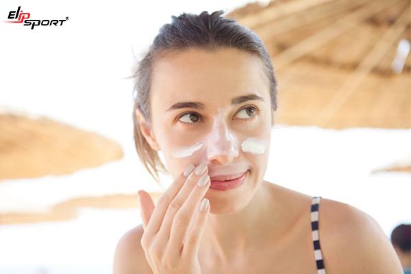 cách chăm sóc da sau khi bắn laser co2