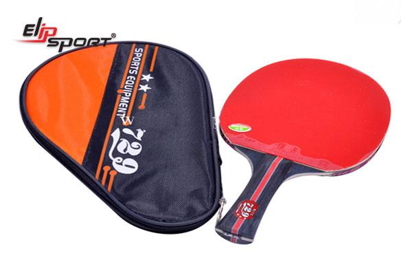 khắc phục mặt vợt bóng bàn bị chai