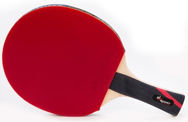 những cách chọn mặt vợt bóng bàn
