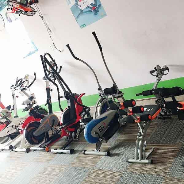 Xe đạp tập thể dục quận 10