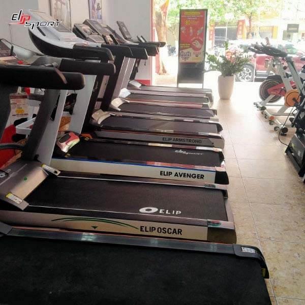 Máy chạy bộ Bình Thạnh