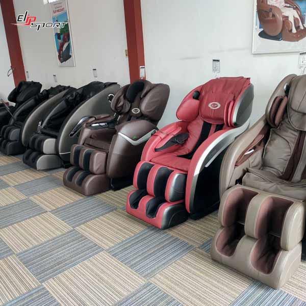 Ghế massage Tây Ninh
