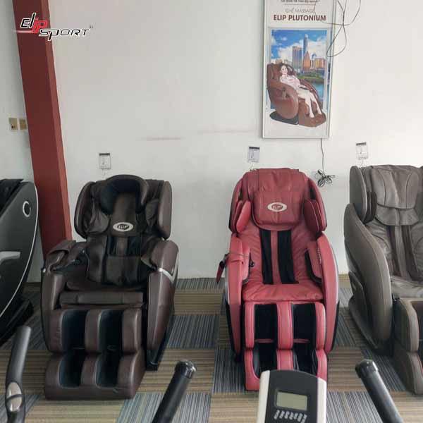 Ghế massage Gò Vấp