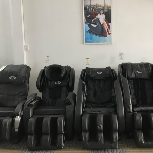 Ghế massage cao cấp Thanh Trì