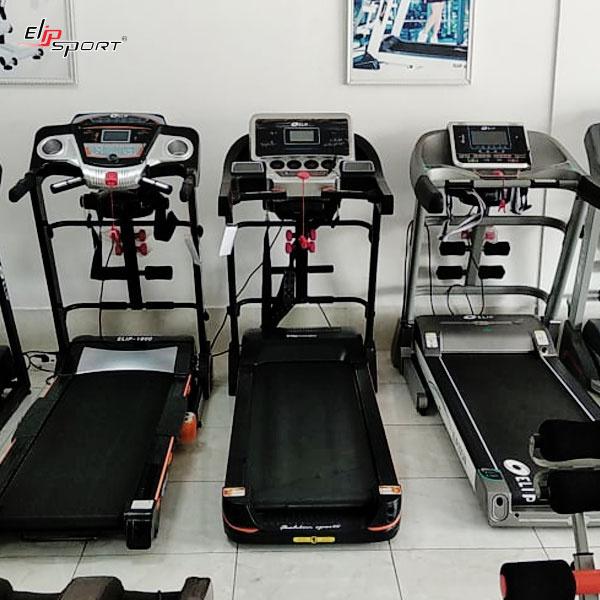 Máy chạy bộ Thái Nguyên