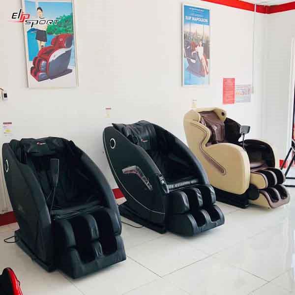 Ghế massage Hưng Yên