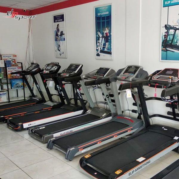 máy chạy bộ Nam Định