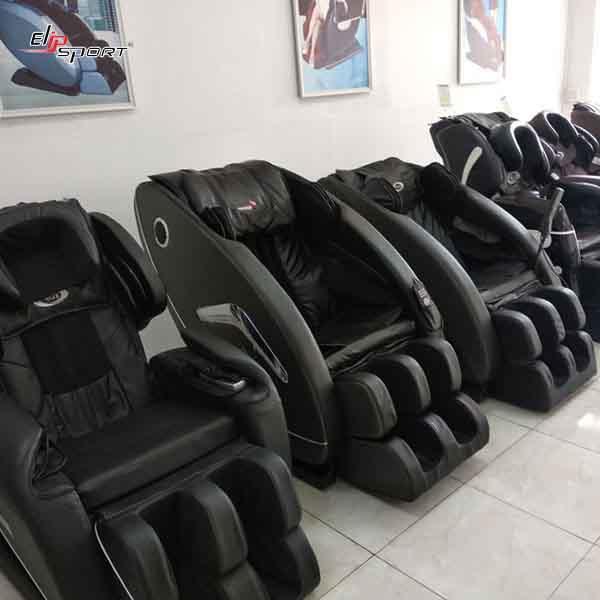 Ghế massage Từ Liêm