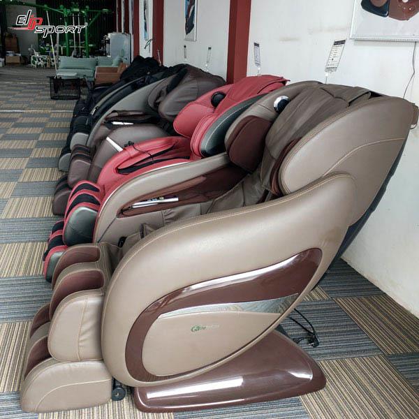 Ghế massage Cần Thơ