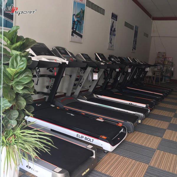 Máy chạy bộ Bạc Liêu