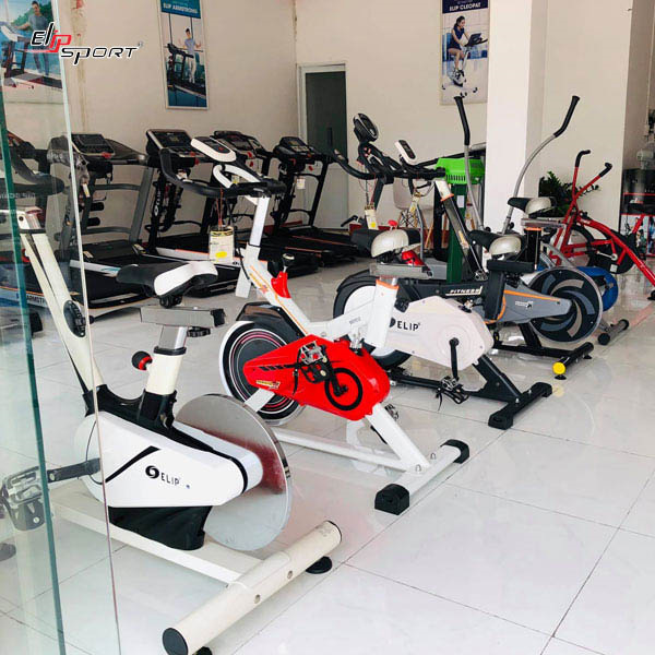Xe đạp tập thể dục Đống Đa