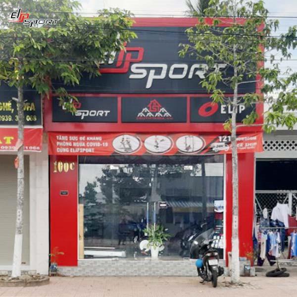 Giá máy chạy bộ điện Vĩnh Long