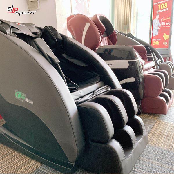 Ghế massage Kiên Giang